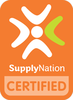 SupplyNation CERTIFIED